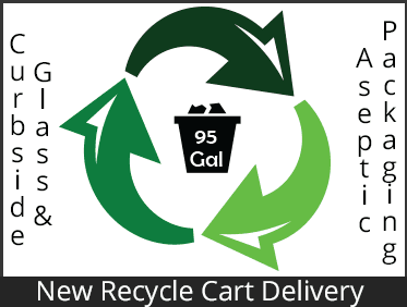 Reccyle Cart Delivery