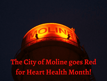 Heart Health Month