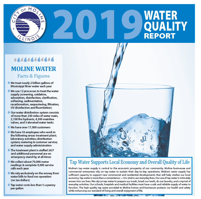 2019 Water Quality
