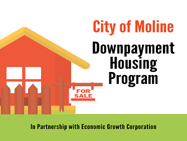 Downpayment Housing Program in Partnership with GROWTH Web