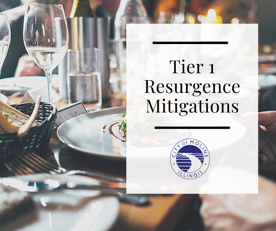 Tier 1 Resurgence Mitigations