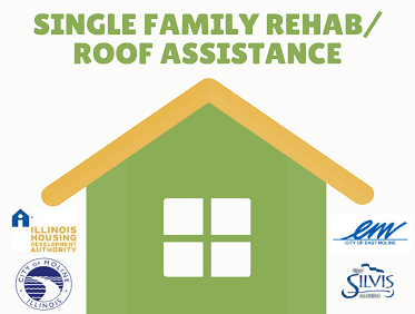 SINGLE FAMILY REHAB ROOF ASSISTANCE WEB IMAGE